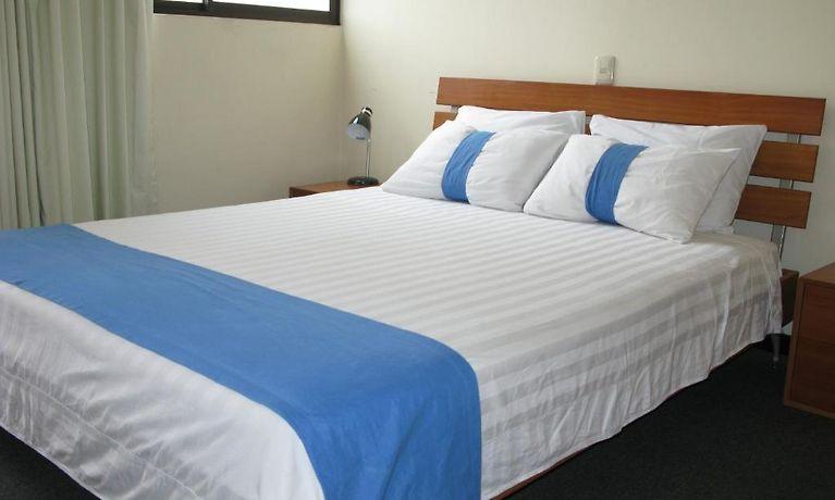 Apartotel La Perla San Jose
